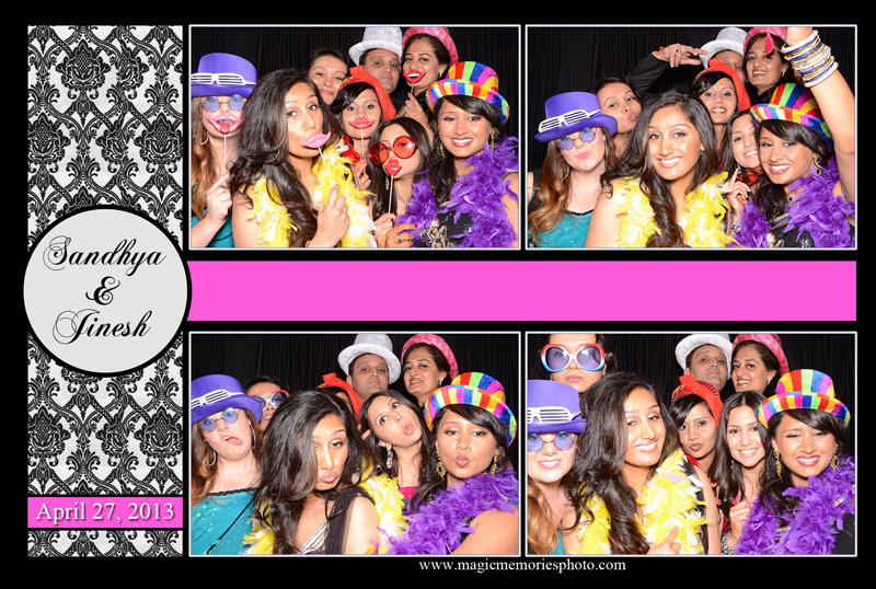 Wedding Photo Booth Al Mobile Magic