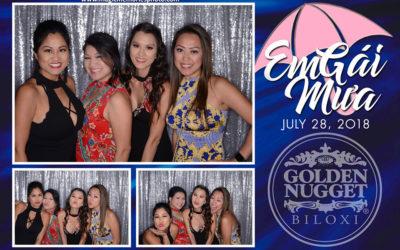 Golden Nugget Casino Concert | Biloxi MS