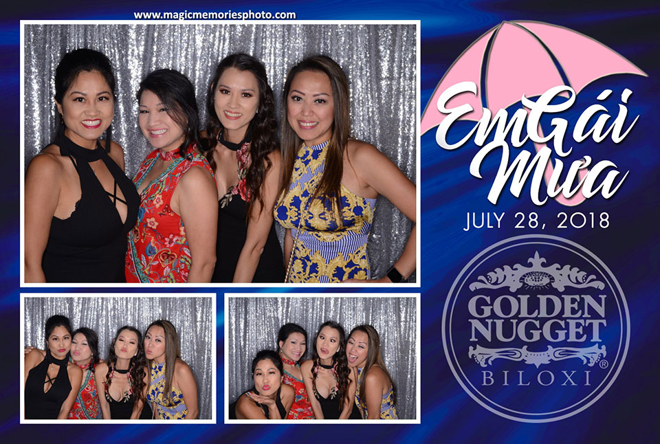 Golden Nugget Casino Concert   Biloxi MS